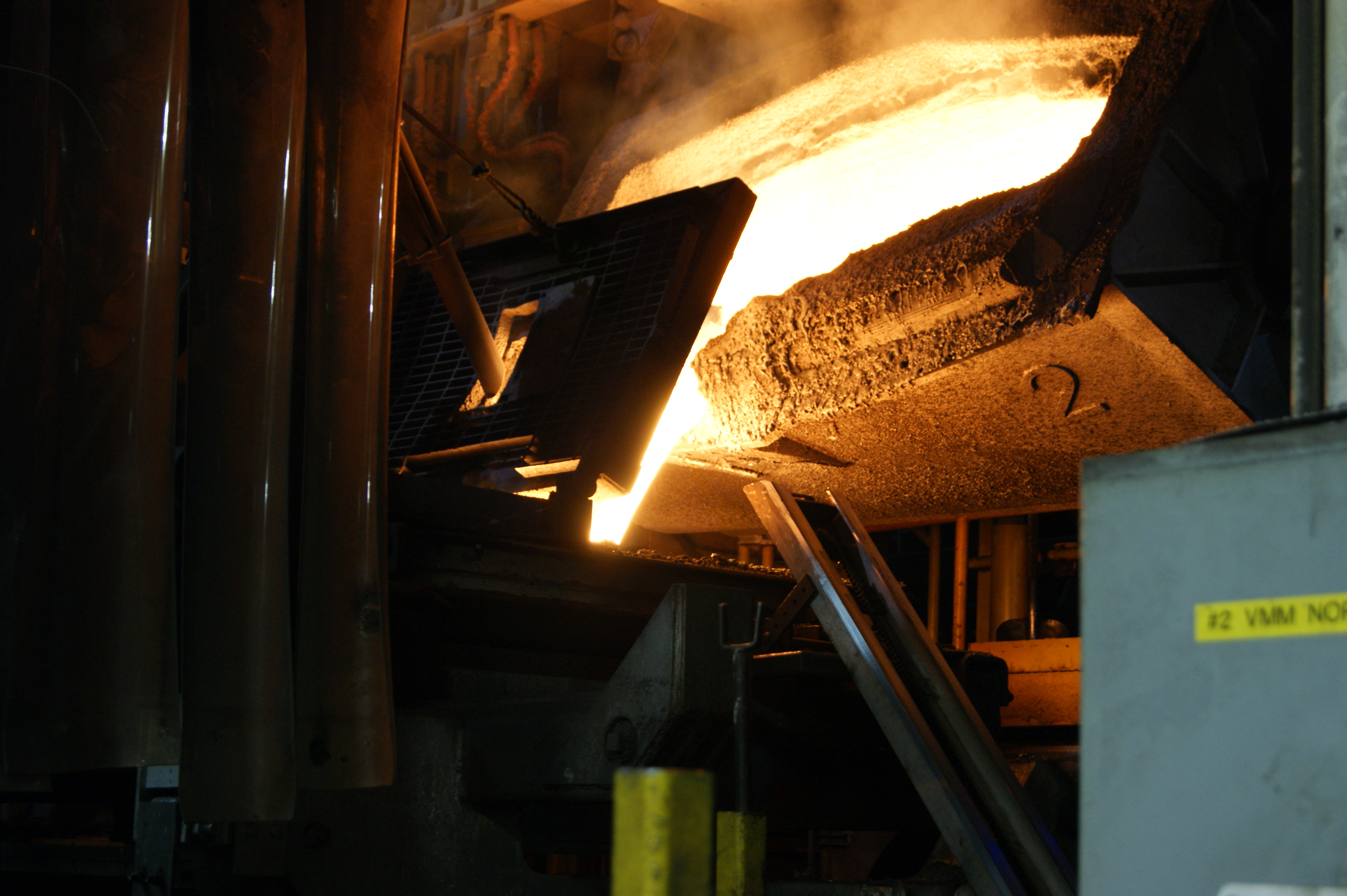About Metalcasting   American Foundry Society